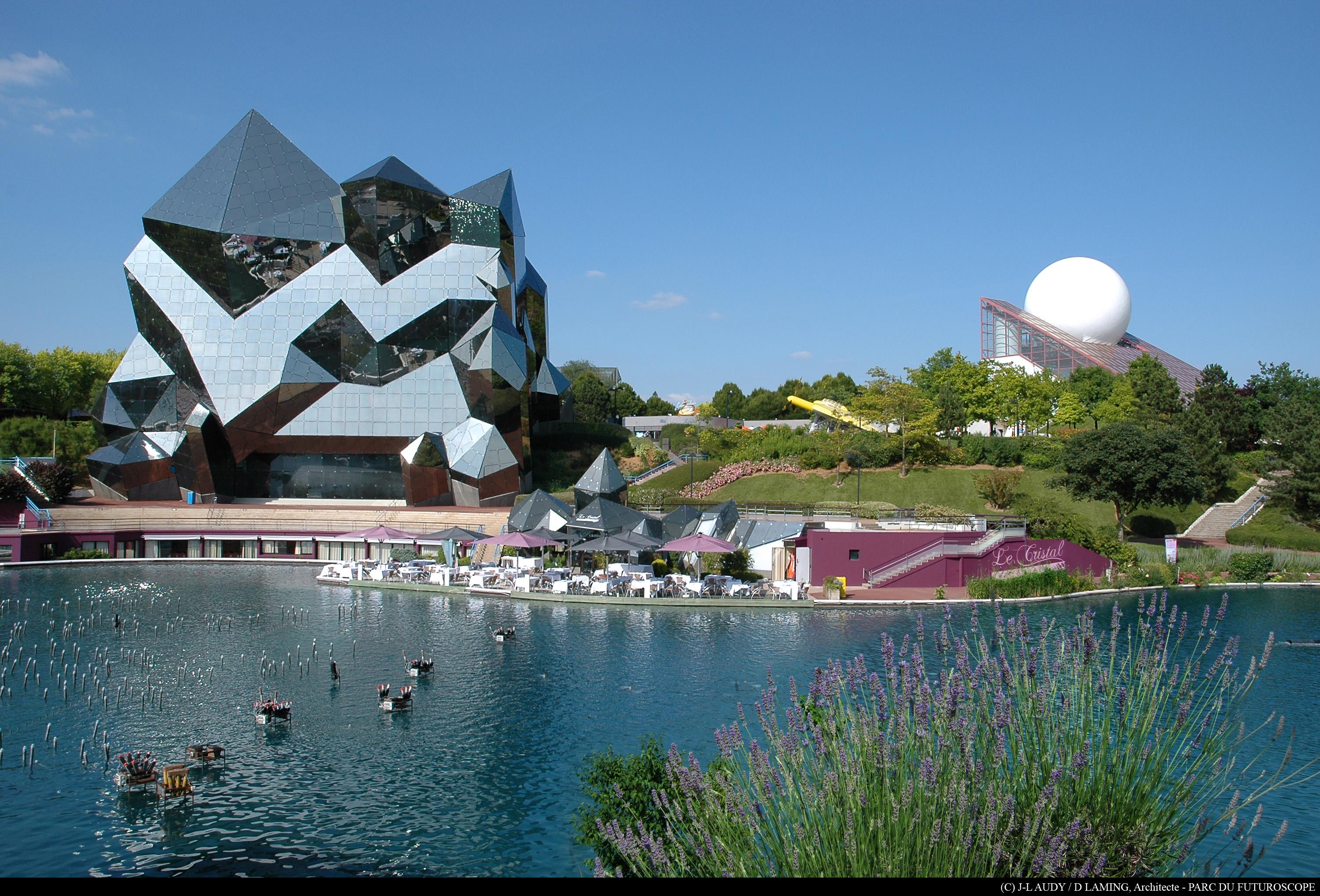 futuroscope parc d 39 attractions poitiers en poitou charentes. Black Bedroom Furniture Sets. Home Design Ideas