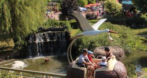 Cigoland, Parc d'attraction en Alsace