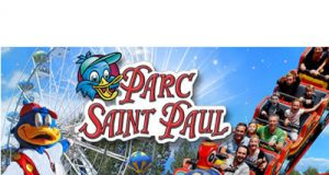 Parc Saint Paul, Parc d'attraction