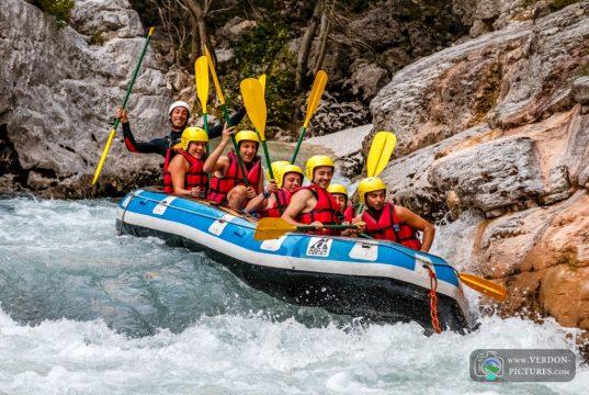 Raft Session