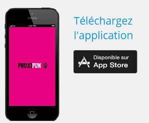 telecharge l'application sur Apple Store