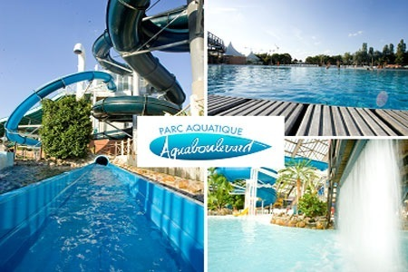 Aquaboulevard paris parc aquatiques en paris proxifun for Piscine 75015