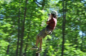 Accroforest Peyrins,