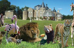 Zoo de la Bourbansais