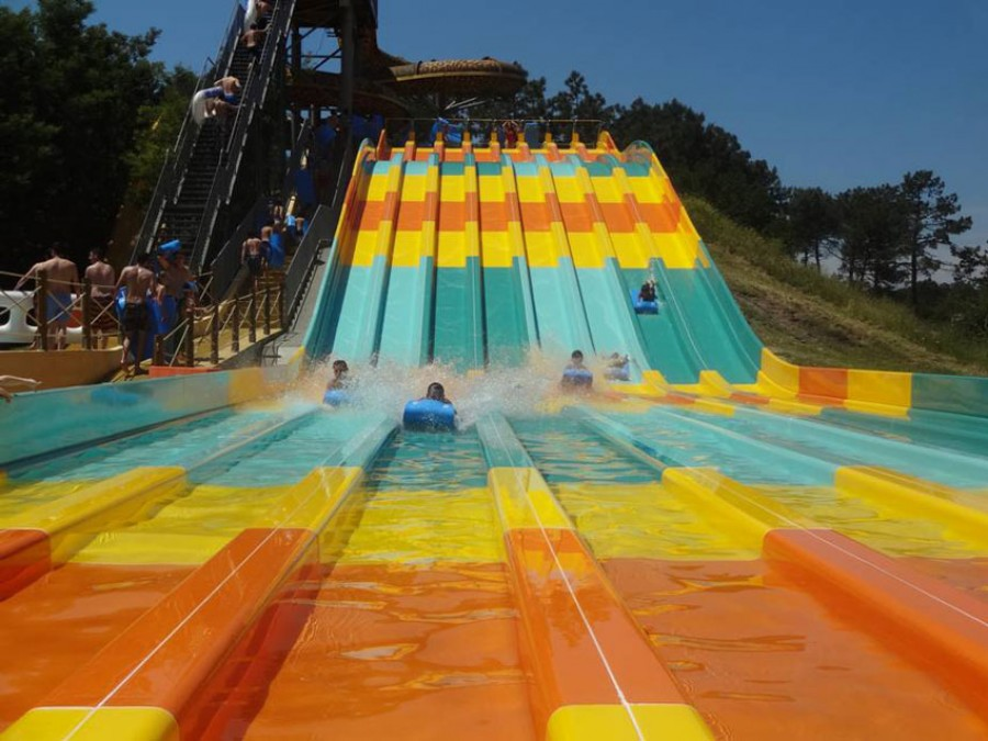 Aqualand bassin d arcachon parc aquatiques en nouvelle for Aquarium torremolinos