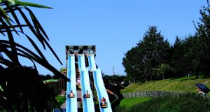Festyland, Parc d'attraction
