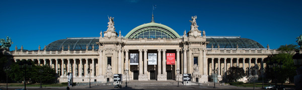 Grand palais mus es visites en paris proxifun - Exposition paris grand palais ...
