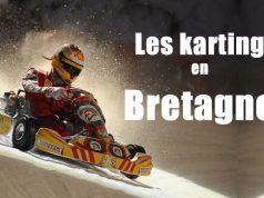 Karting à Rennes et en Bretagne