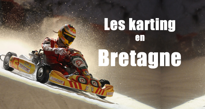 karting a rennes