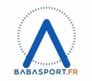 Logo Baba Sport