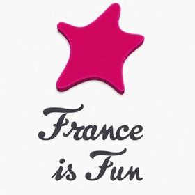 logo France is Fun