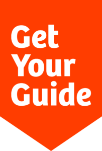 Logo Get Your Guide