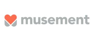 Logo Musement